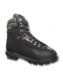 Scafell Class 2 Chainsaw Boot - Black  (20m/s) EN ISO 20345 & EN ISO 17249