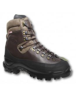 Scafell Class 2 Chainsaw Boot Brown (20m/s) EN ISO 20345 & EN 17249