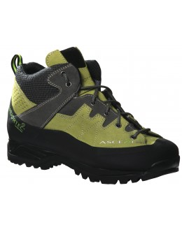 Ascent Pro Climbing Boot   NB THIS IS NOT A SAFETY BOOT it has no protective toecap or chainsaw protection.
