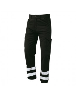 CONDOR  TROUSER  with kneepad pockets also - 2 Hi Vis reflective bands.
