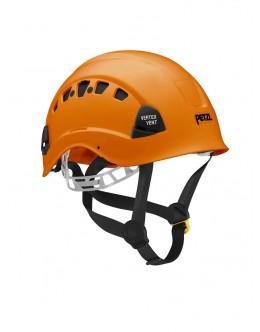 Petzl Vertex Vented Helmet - Orange - EN 12492