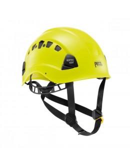 Petzl Vertex Vented Helmet Yellow