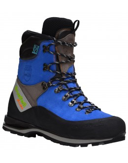 Scafell Lite Class 2 Chainsaw Boot  Blue EN ISO 17249 Class 2 (24m/s)