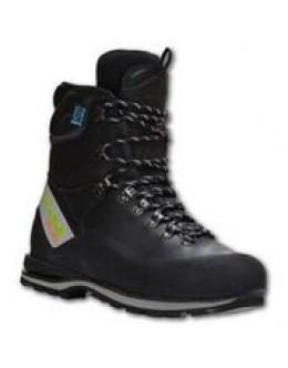Scafell Lite Class 2 Chainsaw Boot  Black EN ISO 17249 Class 2 (24m/s)